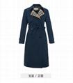 Cheap Burberry Trench Coats Women Jackets Burerry Women's Trench Coats Price