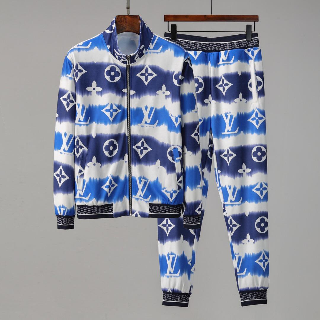Cheap               men tracksuits               Sweatshirts    sweatpants 5