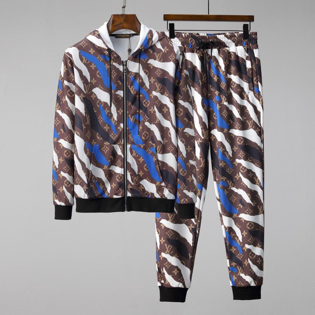 Cheap               men tracksuits               Sweatshirts    sweatpants 2
