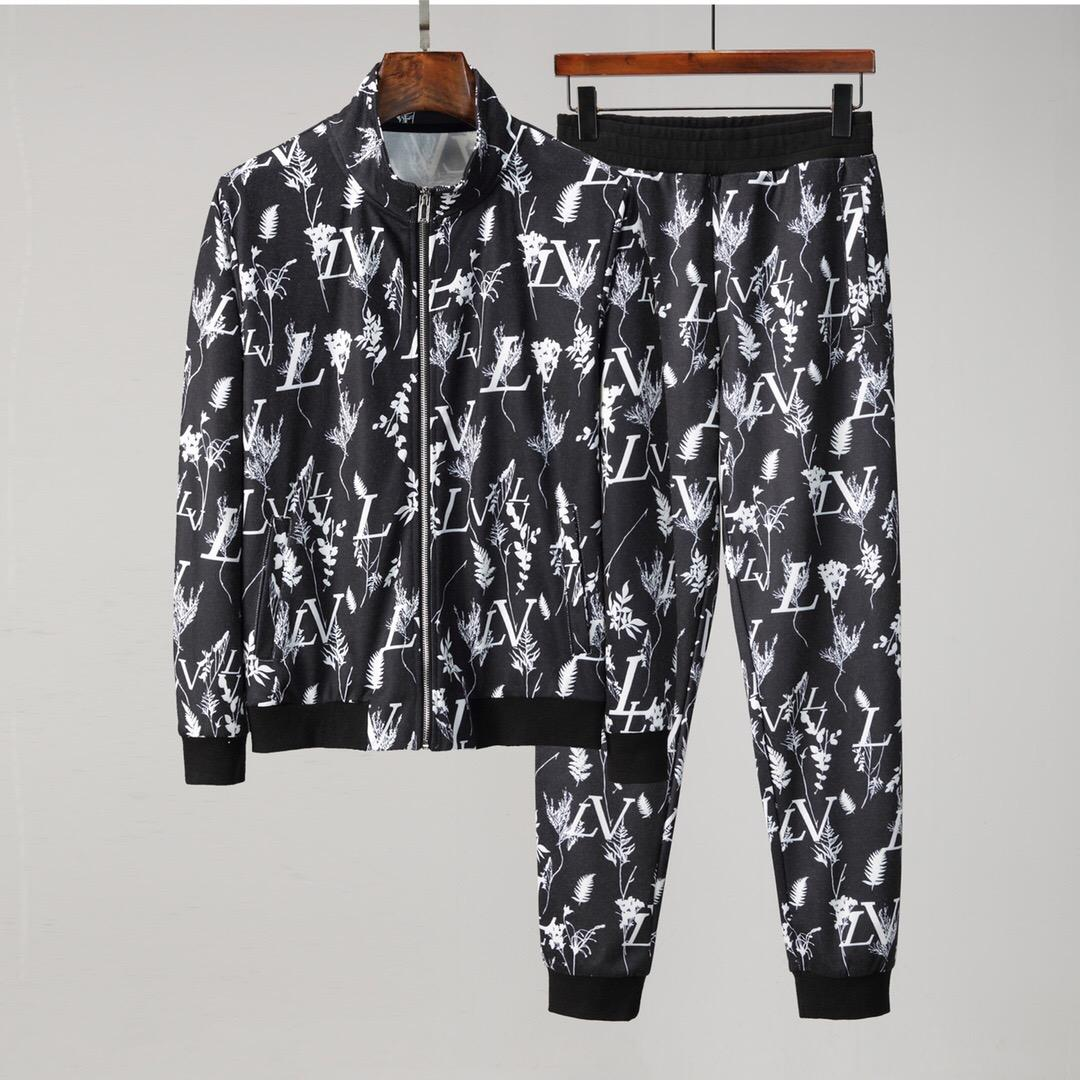 Cheap               men tracksuits               Sweatshirts    sweatpants 8