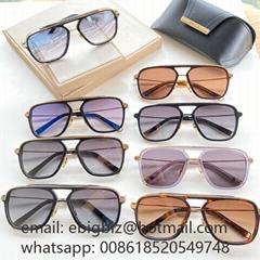 Cheap DITA Sunglasses men DITA MACH ONE Square Sunglasses discount Dita eyeglass