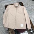 Cheap Thom Browne men's Jackets men's Thom Browne Jakcets Thom Browne men coats 2