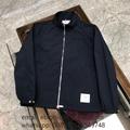 Cheap Thom Browne men's Jackets men's Thom Browne Jakcets Thom Browne men coats 4