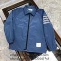 Cheap Thom Browne men's Jackets men's Thom Browne Jakcets Thom Browne men coats 5