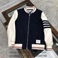 Cheap Thom Browne men's Jackets men's Thom Browne Jakcets Thom Browne men coats 6