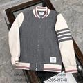 Cheap Thom Browne men's Jackets men's Thom Browne Jakcets Thom Browne men coats 7