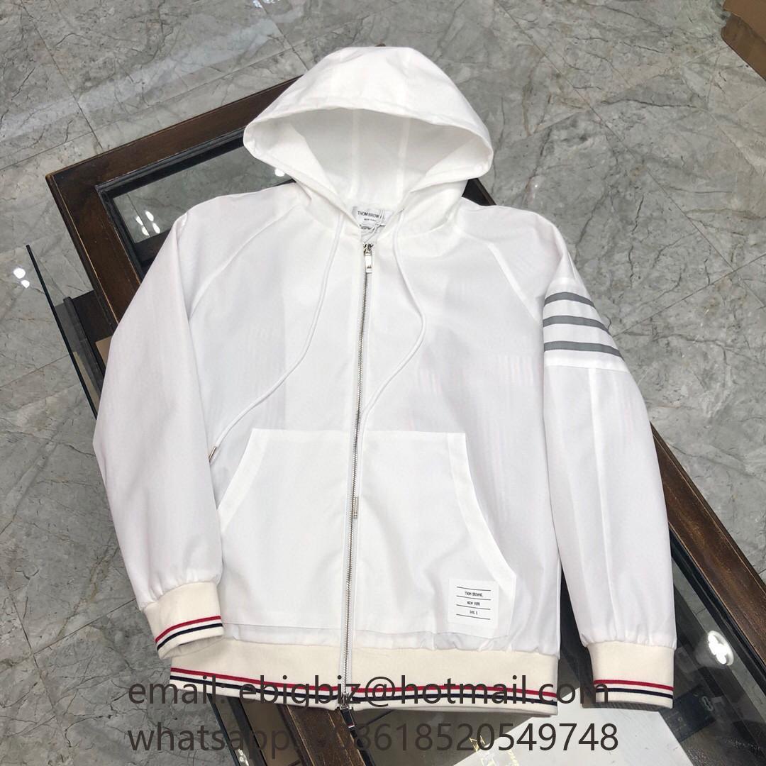 Cheap Thom Browne men's Jackets men's Thom Browne Jakcets Thom Browne men coats 9