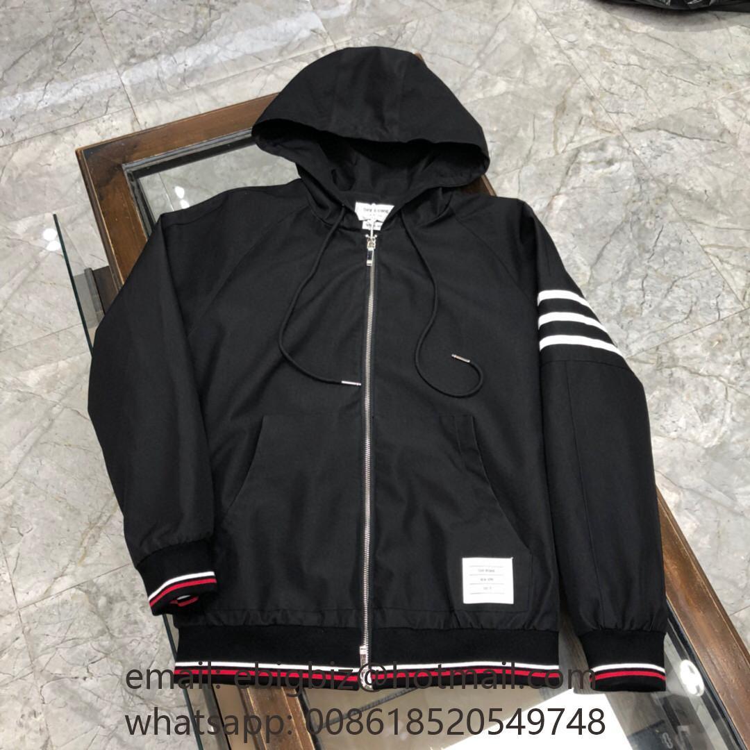 Cheap Thom Browne men's Jackets men's Thom Browne Jakcets Thom Browne men coats 10