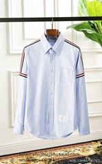 Cheap Thom Browne Shirts for men Thom Browne Shirts Thom Browne men's shirts