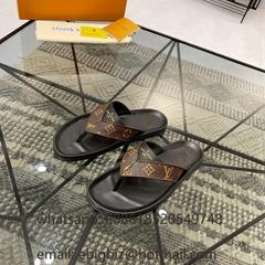 Cheap               mens Sandals discount               men's Slides    mule men