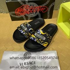 Cheap         Slides Mens Flip Flops Discount         Sandals men         shoes