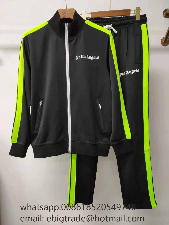 Cheap Palm Angels Tracksuits Set Palm Angels Track Pants Palm Angels hoodie 20
