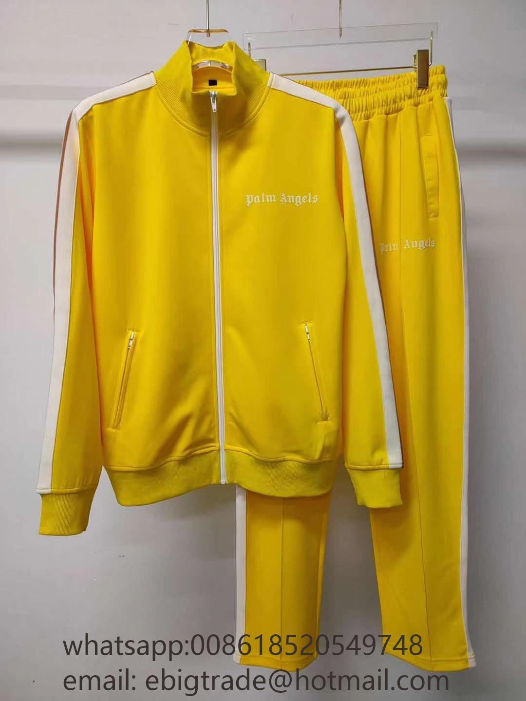 Cheap Palm Angels Tracksuits Set Palm Angels Track Pants Palm Angels hoodie 4