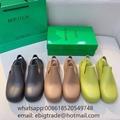 Cheap Bottega Venetta Puddle Sandals Bottega Venetta Rubber clog sandals shoes