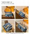 Cheap Louis Vuitton Denim Bags LV Canvas Bags Louis Vuitton Monogram Denim Bags