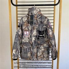 Terrain Parka jackets Men's              Jackets Coats Outerwear
