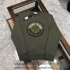 Cheap Stone Island Sweaters for men Wholesale Stone Island mens Sweatshirts