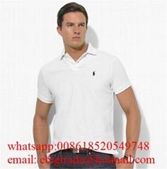 Wholesale Polo              t shirts men Cheap              Polo t shirts Price