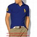 Polo Ralph Lauren Men Classic Fit Big Pony t shirt Wholesale Polo t shirts Price