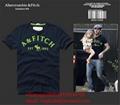 Wholesale Men's Abercrombie & Fitch t shirts Cheap Abercrombie & Fitch AF men's