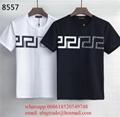 Wholesale Versace T shirts men Cheap Versace t-shirts women Versace men's shirts