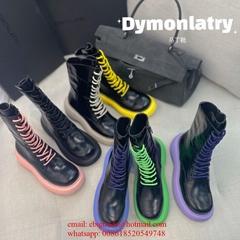 Cheap DYMONLATRY Leather Boots women's DYMONLATRY shoes DYMONLATRY women boots