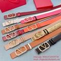 Valentino Garavani belts