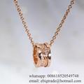 Wholesale Bvlgari Necklace Cheap Bvlgari Fine jewelry Rings Bvlgari Braceket