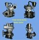 aftermarket turbo TF035 49135-03101 water cooled