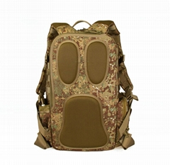 Fashion Camouflage Bag Field Gear Backpack