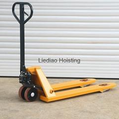 2ton 3ton 5ton 2.5t hydraulic Hand pallet truck