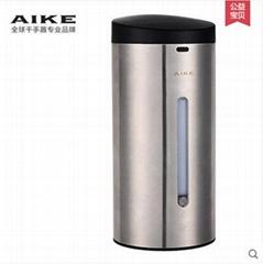 艾克304不鏽鋼自動感應皂液器AK1205