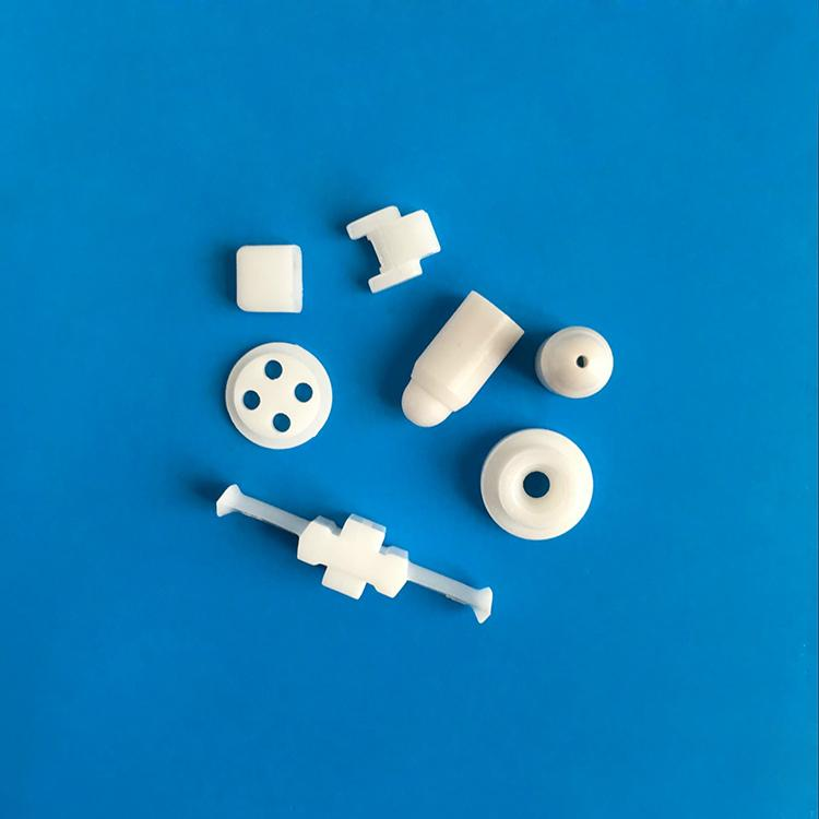 Shenzhen High wear Resistance And Corrision Resistance Industrial 95 Alumina Oxi 4