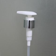 28/410 screw type plastic liquid soap lotion pump