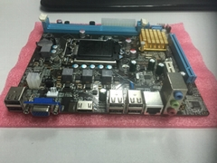 H61C V1.2 intel H61 motherboard socket 1155 HOT SELLING