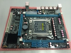 D-X79 NEW Mainboard FOR LGA2011 xeon series CPU
