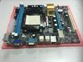 N68-MIX V1.0 OEM factory hotsale C6100 pc comptuer desktop whole sale amd mother 1