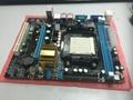 N68-MIX V1.0 OEM factory hotsale C6100 pc comptuer desktop whole sale amd mother 2
