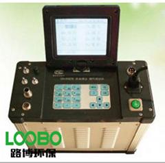 工業煙塵檢測必備-自動煙塵(氣)測試儀