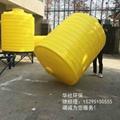 黑龍江3噸錐底塑料儲罐廠家直銷