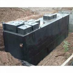 常州华社供应玻璃厂污水处理设备