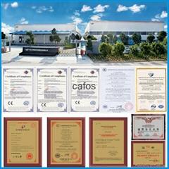 Foshan Shunde Cafos Electric Appliance Co.,Ltd