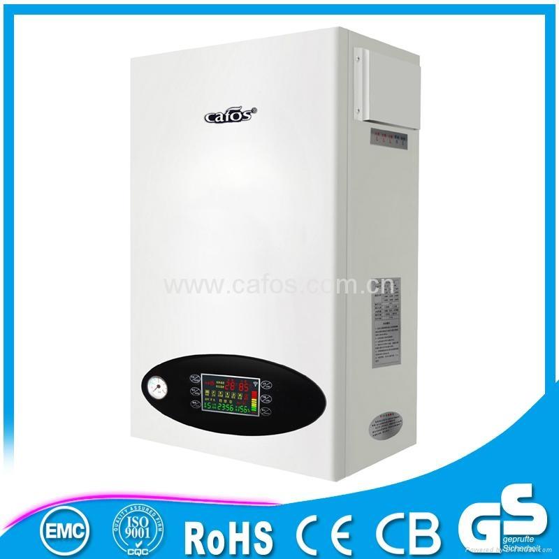 欧式现代暖气电锅炉 1