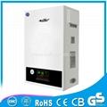 壁挂式房屋加热感应锅炉电采暖炉 2