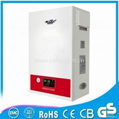 electrical water boiler for radiators / floor heating system