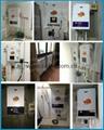 16-50KW 220V三相环保电中央供暖炉用于家庭供暖 5