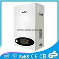 16-50KW 220V三相环保电中央供暖炉用于家庭供暖 2