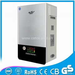 High quality electric central heating boiler