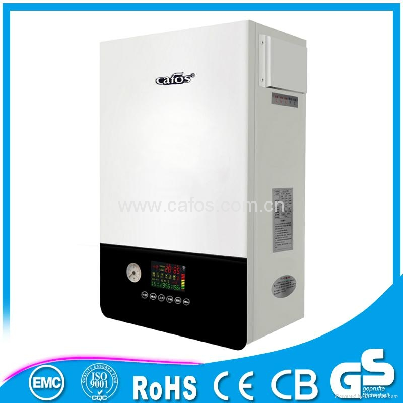高品质集中供暖电锅炉 2