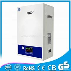 热销高品质感应电锅炉家庭供暖